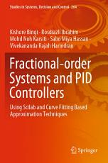 Fractional order Systems and PID Controllers PDF