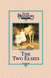 The Two Elsies, Book 11: Book 11