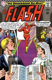 The Flash (1959-) #165