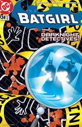 Batgirl (2000-) #34