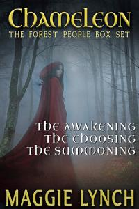 The Forest People Trilogy Book