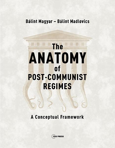 Download The Anatomy of Post Communist Regimes Book