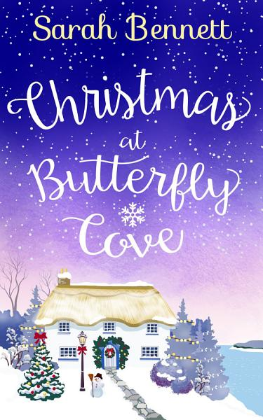Download Christmas at Butterfly Cove  Butterfly Cove  Book 3  Book