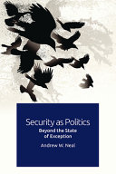 Security As Politics