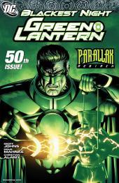 Green Lantern (2005-) #50
