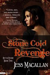 Stone Cold Revenge Book PDF