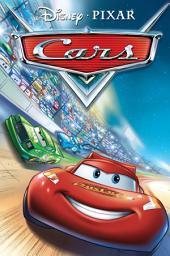 Disney/Pixar Cars