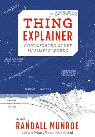 Thing Explainer PDF