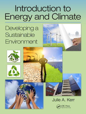 Introduction to Energy and Climate
