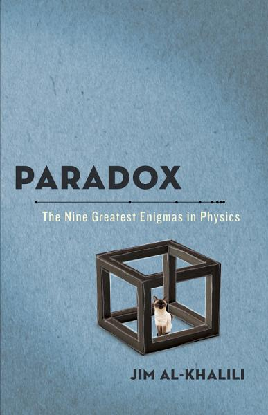 Download Paradox Book