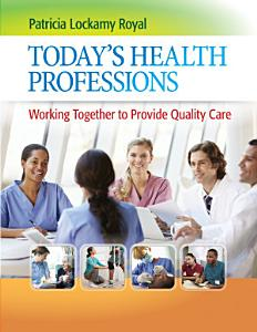 Today s Health Professions PDF