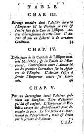 Voyages du capitaine Lemuel Gulliver, en divers pays eloignez: Volumes1à2