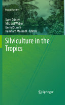 Silviculture in the Tropics