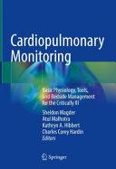 Cardiopulmonary Monitoring