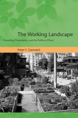 The Working Landscape PDF