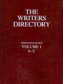 The Writers Directory 2015