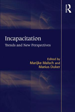 Incapacitation PDF
