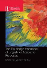 The Routledge Handbook of English for Academic Purposes PDF