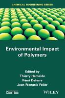 Environmental Impact of Polymers PDF