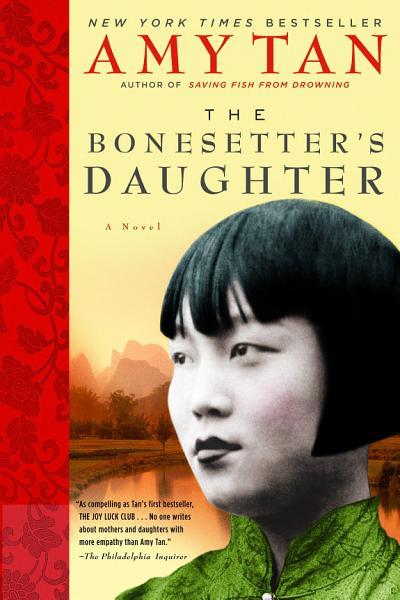 Download The Bonesetter s Daughter Book