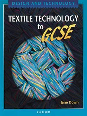 Textiles Technology To Gcse