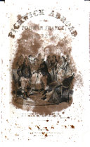 Pickwick Abroad; or, The Tour in France ... Illustrated with forty-one steel engravings by A. Crowquill and John Phillips; and with thirty-three wood cuts, by Bonner