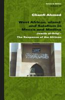 West African   ulam     and Salafism in Mecca and Medina PDF