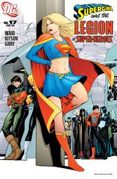 Supergirl and The Legion of Super-Heroes (2006-) #17