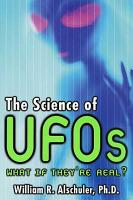 The Science of UFOs PDF