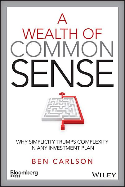 Download A Wealth of Common Sense Book