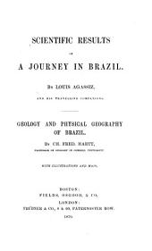 Geology and Physical Geography of Brazil