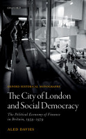 The City of London and Social Democracy PDF