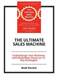 The Ultimate Sales Machine Book Review Book PDF