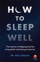 How to Sleep Well PDF