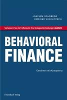 Behavioral finance PDF