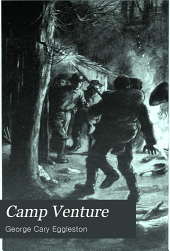 Camp Venture: A Story of the Virginia Mountains