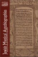 Jewish Mystical Autobiographies PDF