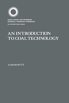 An Introduction to Coal Technology