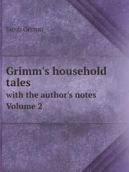 Grimm S Household Tales Book PDF