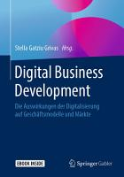 Digital Business Development PDF