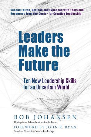 Leaders Make the Future PDF