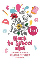 Back to School Abc PDF