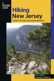 Hiking New Jersey