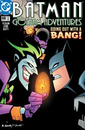 Batman: Gotham Adventures (1998-) #60