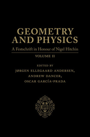 Geometry and Physics  Volume 2