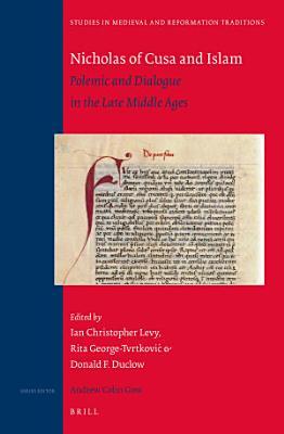 Nicholas of Cusa and Islam PDF