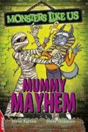 Mummy Mayhem PDF