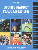 Sports Market Place Directory  2015 PDF