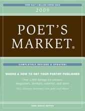 2009 Poet's Market - Listings: Edition 21