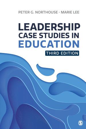 Leadership Case Studies in Education PDF